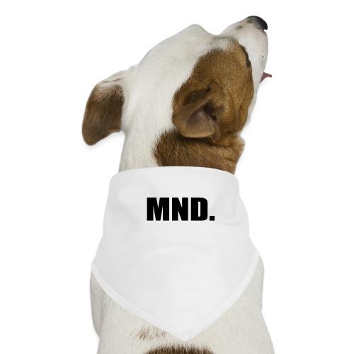 MND. - Honden-bandana