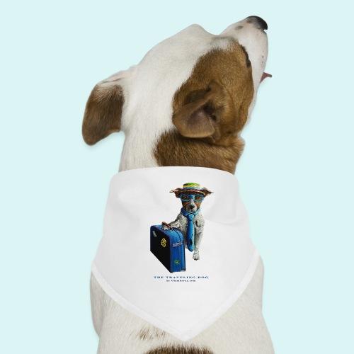 The Traveling Dog - Dog Bandana