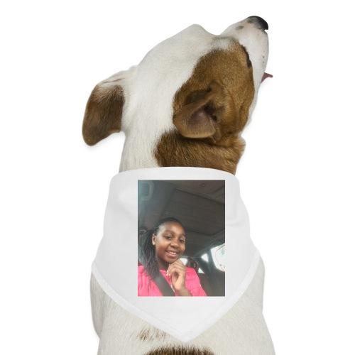 tee shirt personnalser par moi LeaFashonIndustri - Bandana pour chien