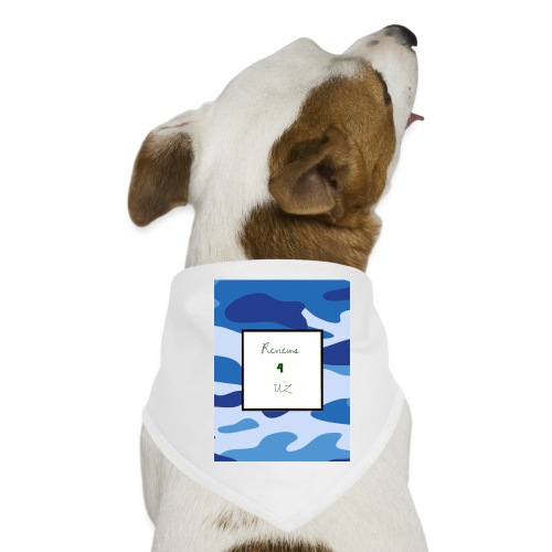 My channel - Dog Bandana