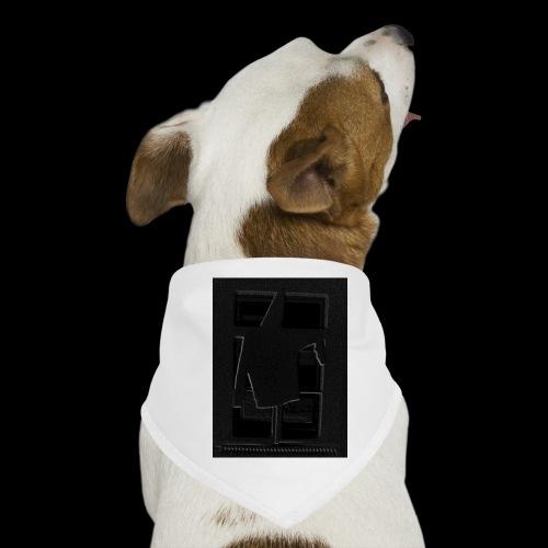 Dark Negative - Dog Bandana