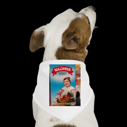 Babushka's fines - Dog Bandana