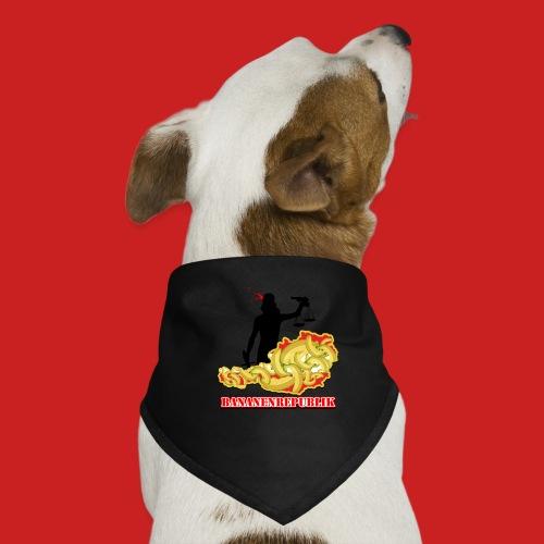 Bananen Republik Österreich - Hunde-Bandana