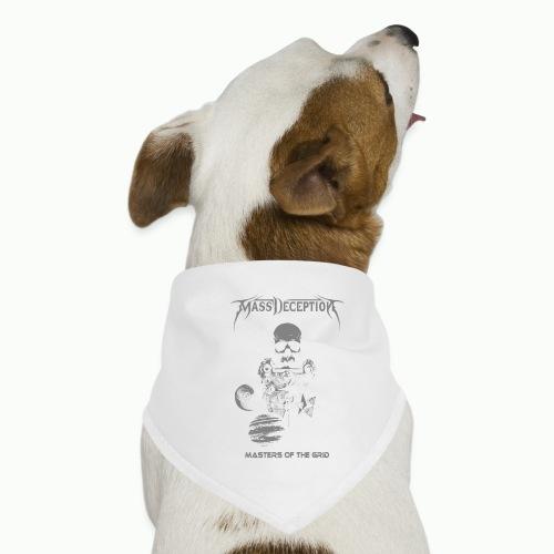 Mass Deception Masters shirt - Honden-bandana