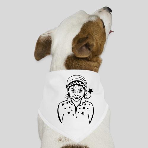 Elfe - Hunde-Bandana