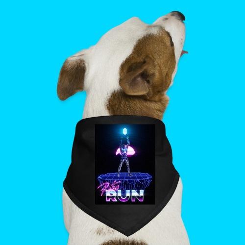 Retro Run merch #2 - Dog Bandana