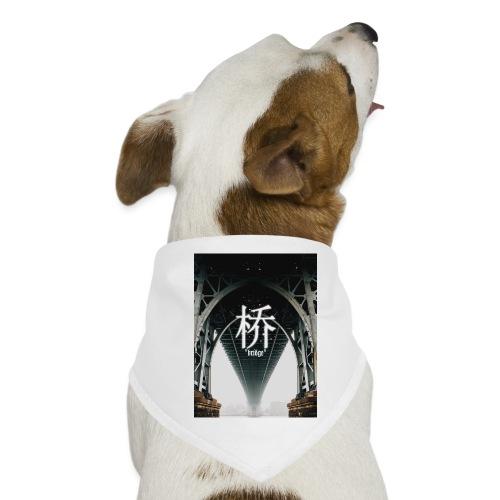 Kalasho Bridge Print T-Shirt - Hunde-Bandana