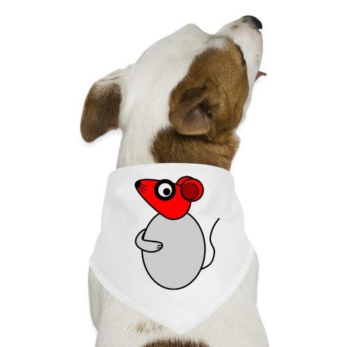Rat - not Cool - c - Dog Bandana