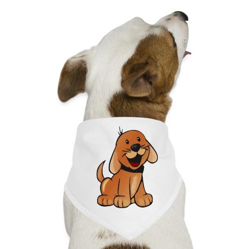 cartoon dog - Bandana per cani