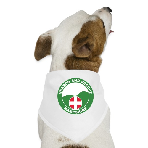 HANTSAR roundel - Dog Bandana
