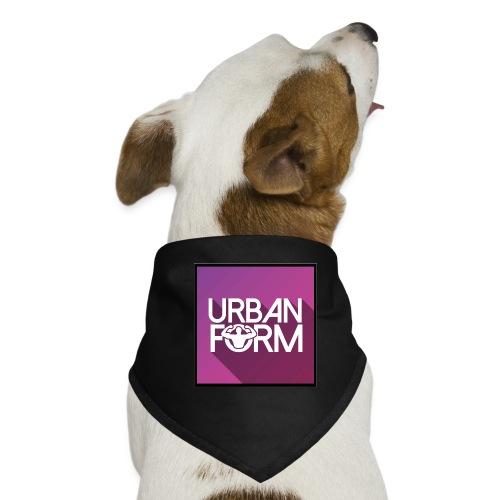Logo URBAN FORM - Bandana pour chien