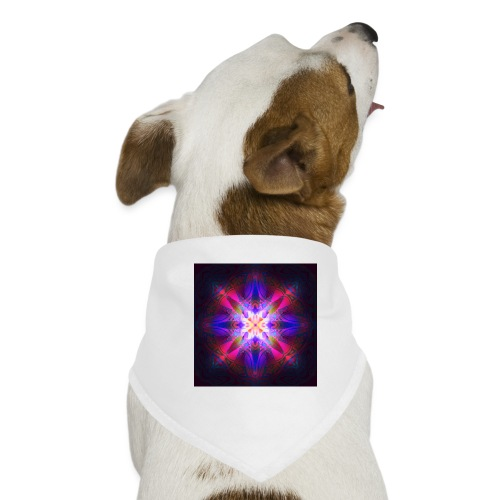 Ornament of Light - Hunde-Bandana
