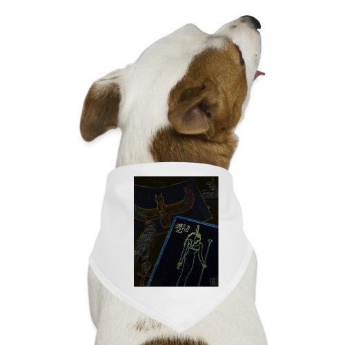 La Legge di Maat - Bandana per cani