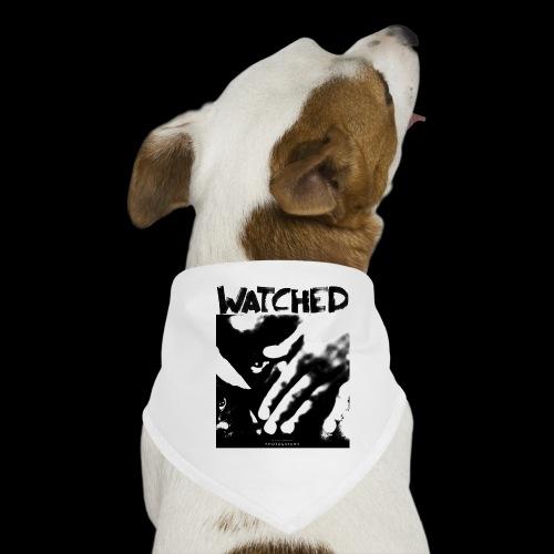 Watched - Hunde-Bandana