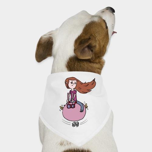 Lisa 26072017 1 2 - Hunde-Bandana