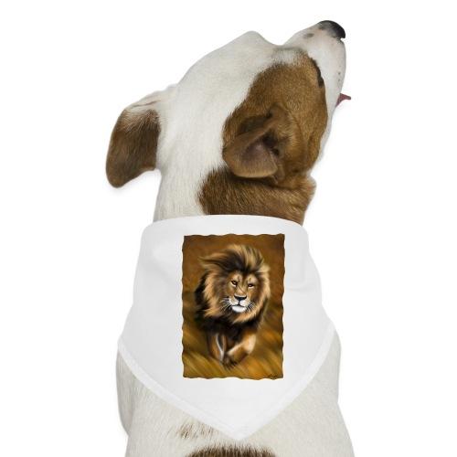 Il vento della savana - Bandana per cani