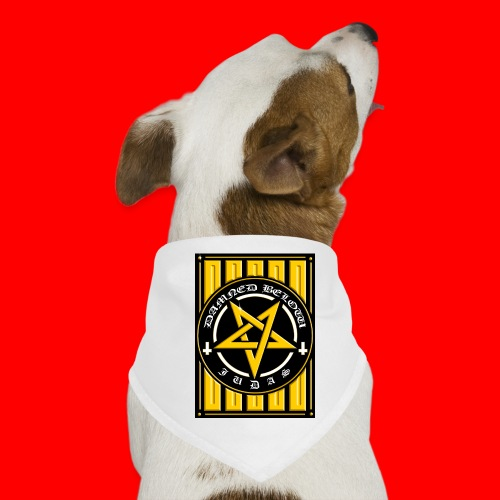 Damned - Dog Bandana