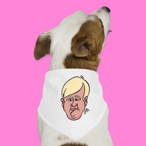 Donald - Honden-bandana