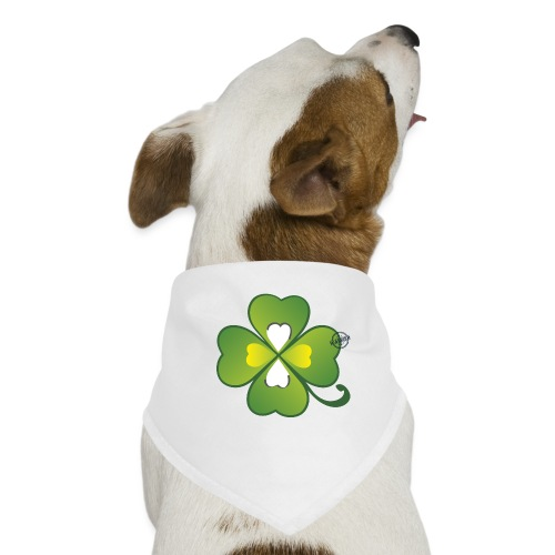 Clover - Symbols of Happiness - Dog Bandana