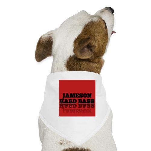 JAMESON HARD BASS - Bandana dla psa