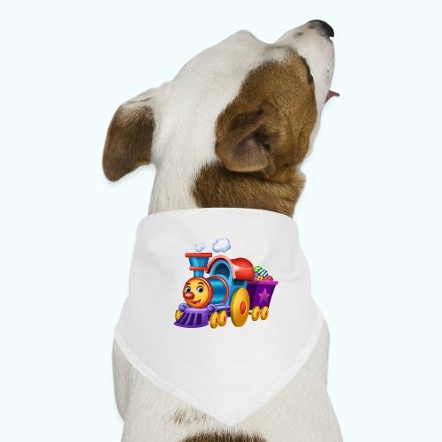 Arthur Little Train Collection - Dog Bandana