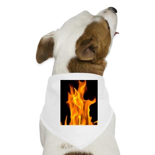 Flamme - Hunde-bandana