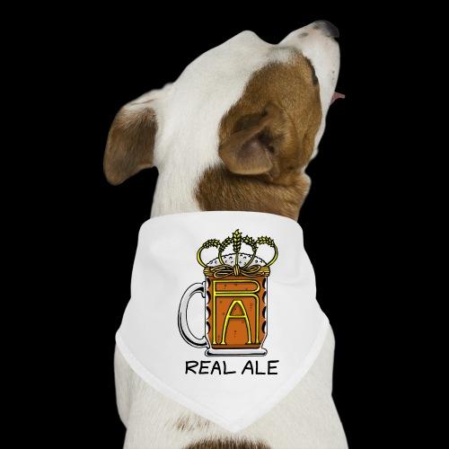 Real Ale - Dog Bandana