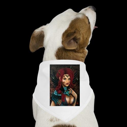 Nymph - Dog Bandana