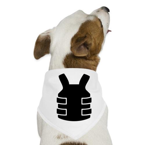 Bullet Proof Design - Dog Bandana