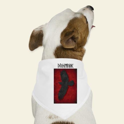 ravnefanen - Bandana til din hund