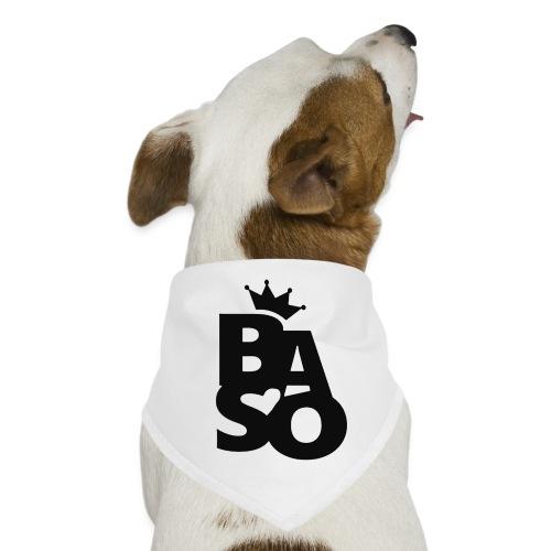 BasoLogga2020 - Hundsnusnäsduk