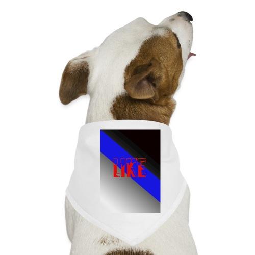 like - Bandana pour chien