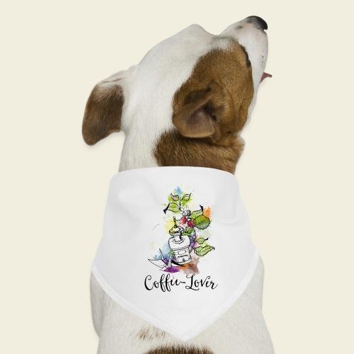 Coffee-Lover - Hunde-Bandana