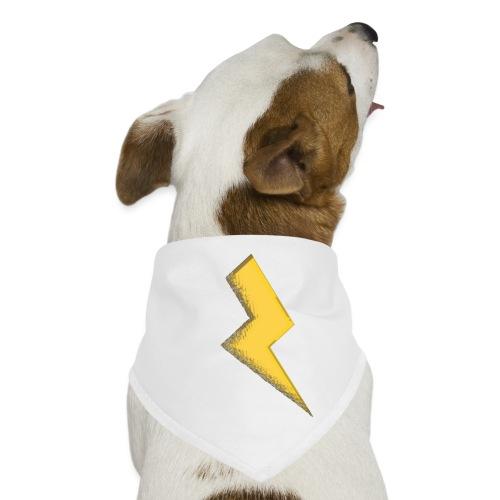 Fulmine - Bandana per cani