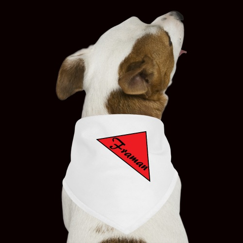 Framan - Bandana per cani