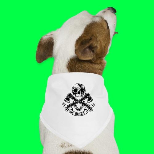 BE QUIET - Bandana pour chien