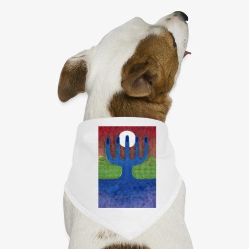 Oaza - Bandana dla psa