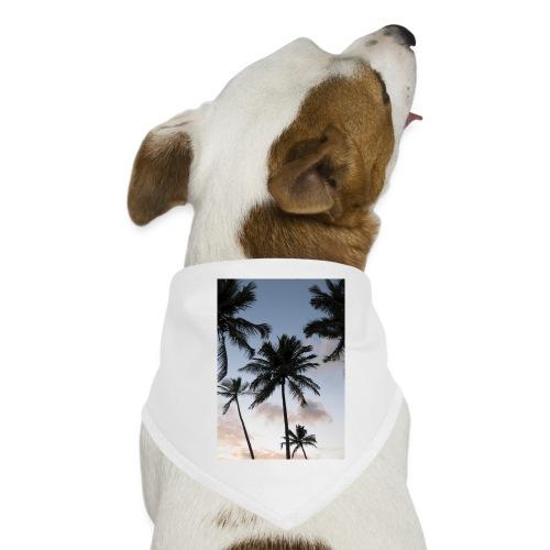 PALMTREES DOMINICAN REP. - Honden-bandana