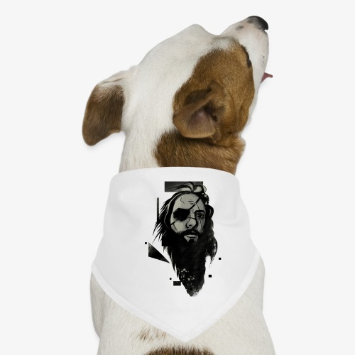 Big Boss CE - Dog Bandana
