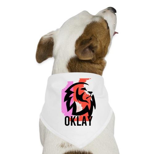 CAMISETA OKLAY GO - Pañuelo bandana para perro