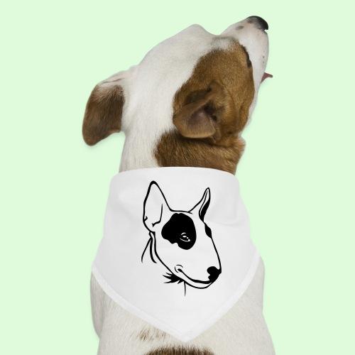 Bull Terrier - Bandana pour chien
