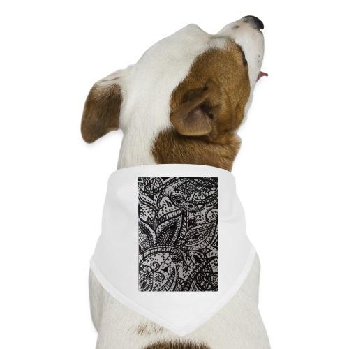henna - Dog Bandana