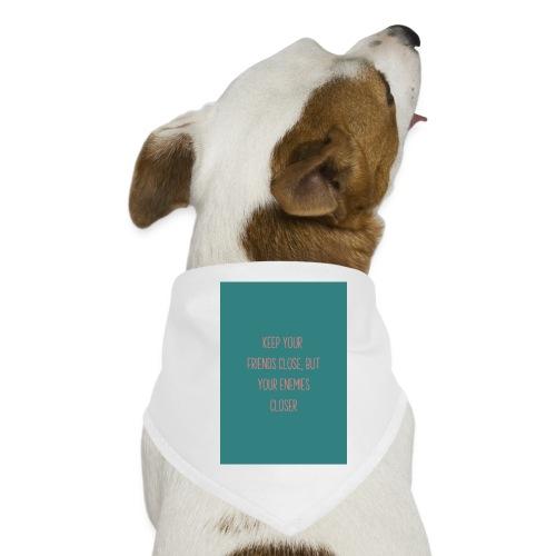 ctf 141581 triangle - Pañuelo bandana para perro