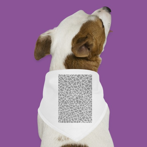 Nervenleiden 59 - Hunde-Bandana