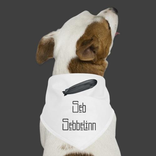 Seb Sebbelinn - Dog Bandana