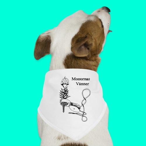 mossvanner - Hundsnusnäsduk