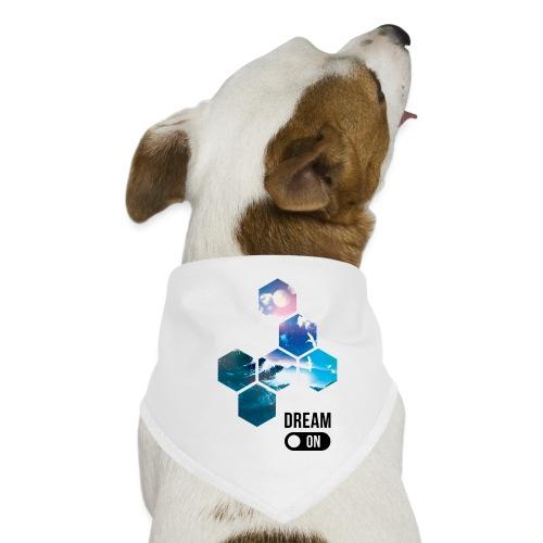 Dream on - Bandana pour chien