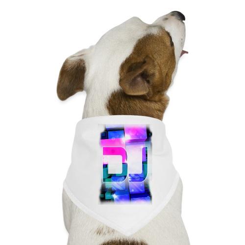 DJ by Florian VIRIOT - Bandana pour chien