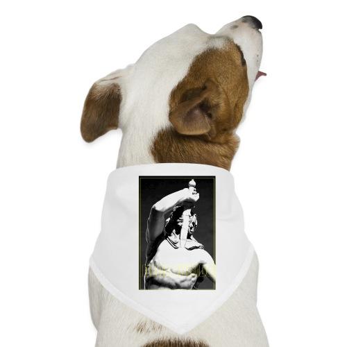 galata suicida - Pañuelo bandana para perro
