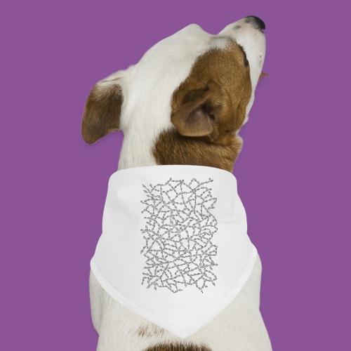 Nervenleiden 54 - Hunde-Bandana